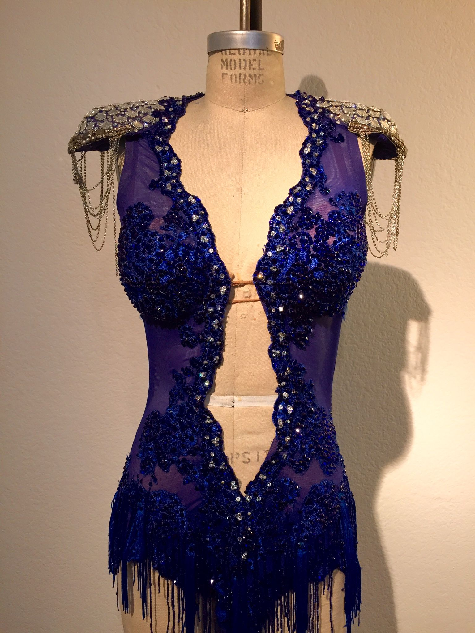 Who Do You Think Will Be Wearing This Purple Costume On Dancing With The  Stars?