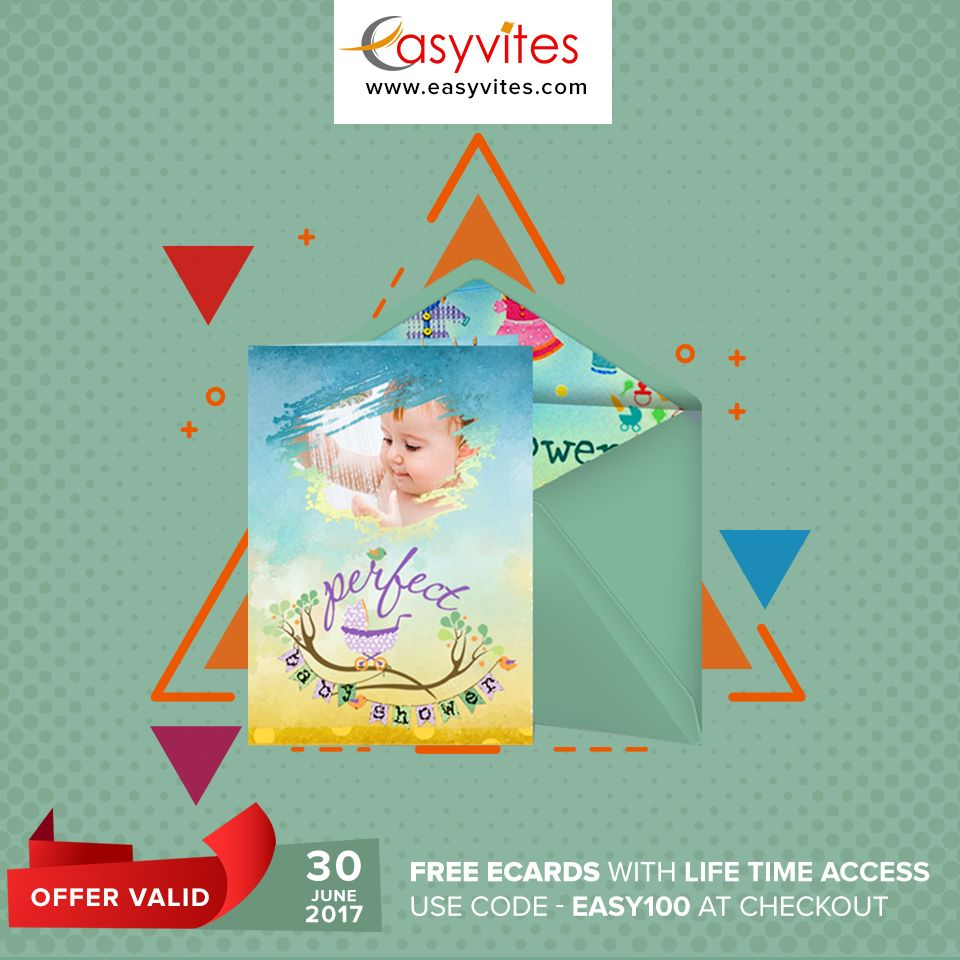 Free online ecards with lifetime access whatsapp sharing option create and share beautiful free online invitations and digital greeting cards along with gift cards for weddings birthday and all occasions from easyvites kristyandbryce Gallery