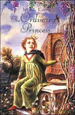 The Ordinary Princess - one of my childhood favourites. Read aloud to my 7 year old daughter and is now a favourite of hers too. Great heroine.