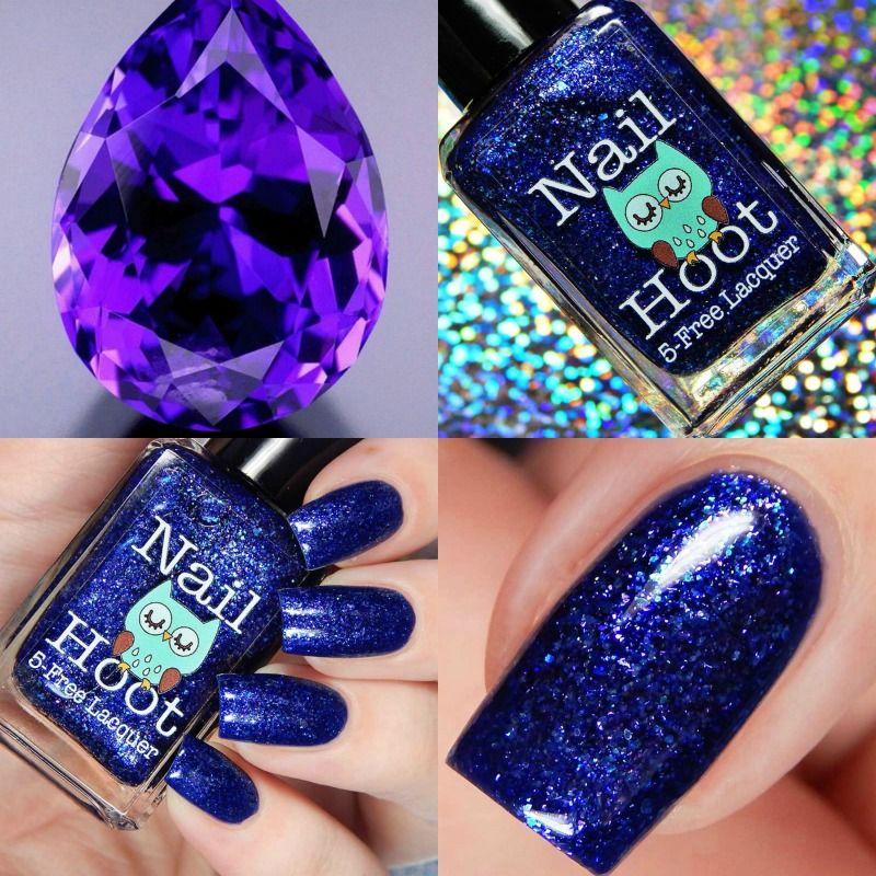 Glitter Nail Polish Nz | Splendid Wedding Company