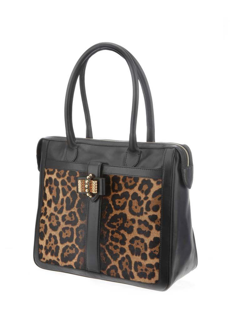 Christian Louboutin my latest bag :-)