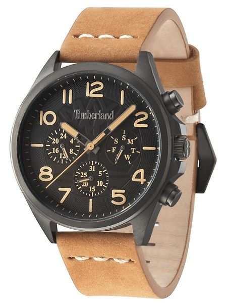 4a544dc09ac Relógio Timberland Bartlett - TBL14400JSU02