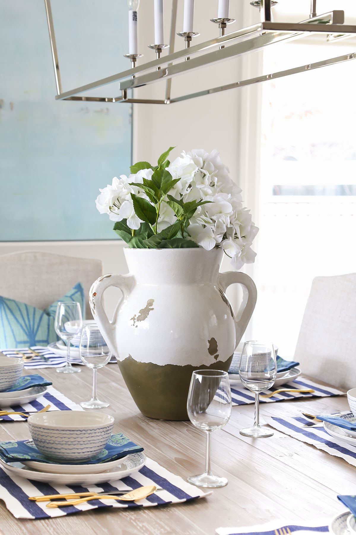 Easter Tablescape Easter Tablescape Outdoor dining