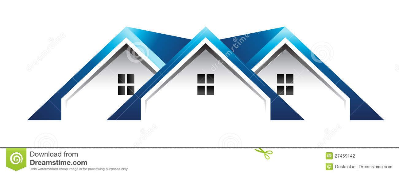 Roof Houses Logo Home Logo Roofing Logo House Roof