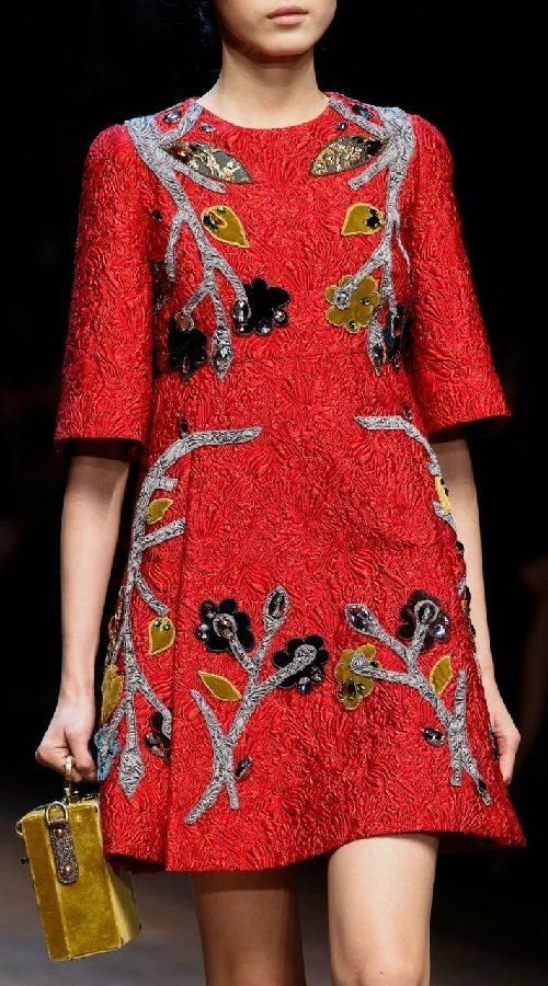 Dolce & Gabbana Artful collection
