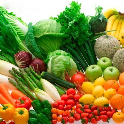 Yucca TD - Các loại rau củ quả giúp điều trị bệnh gout hiệu quả cao