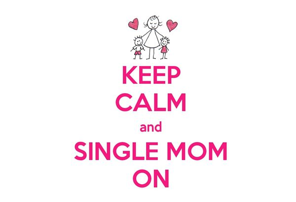 Mommy Wars – What is a Single Mom?   justaBXmom.com