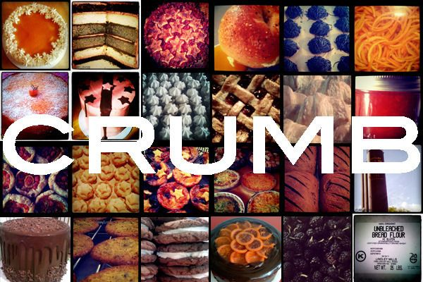 Crumb Is A Small Custom Bakery Located In Raleigh, NC