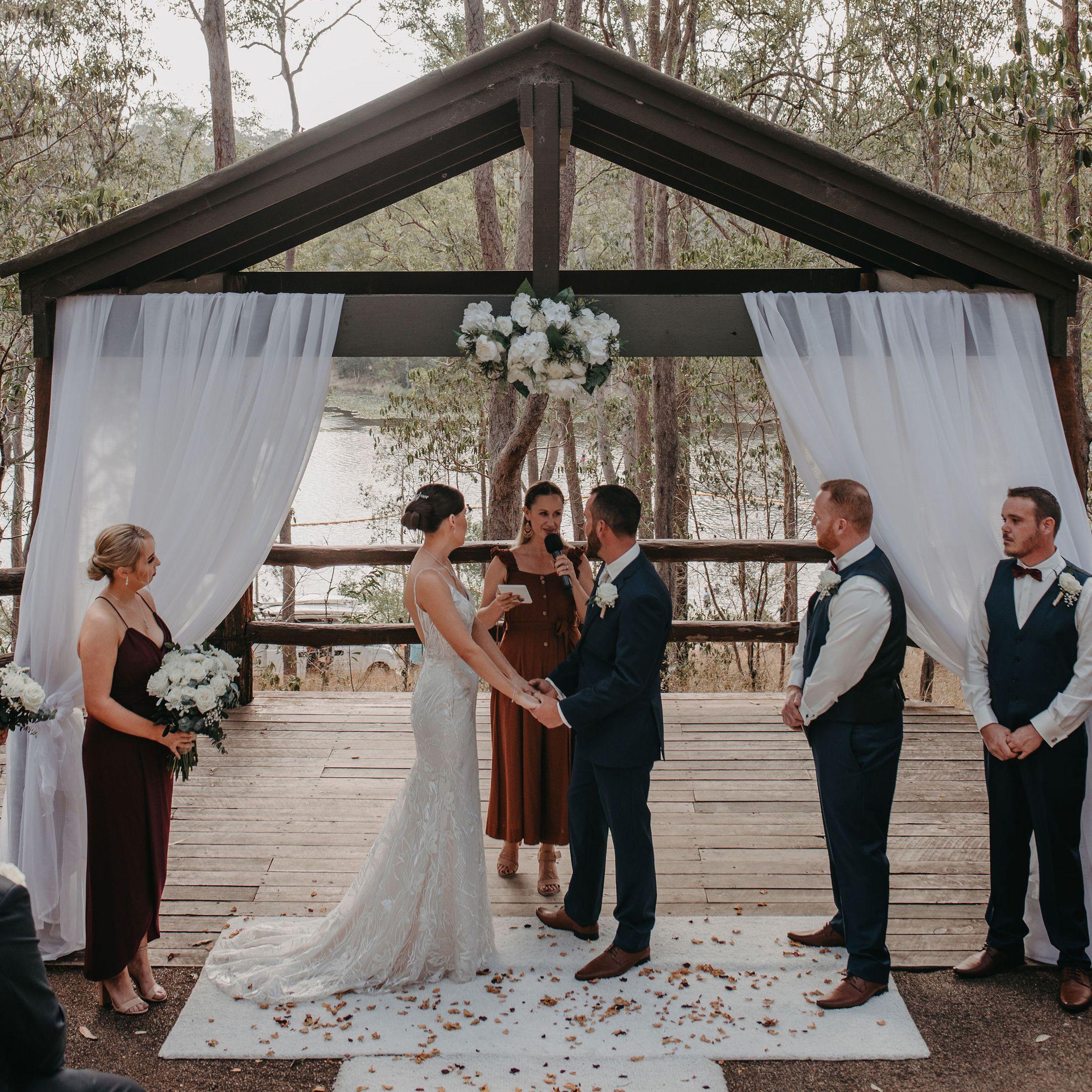 Pin On Garden Weddings