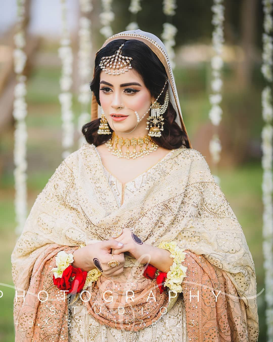 Ghanu🖤 in 2020 Pakistani bridal dresses, Pakistani