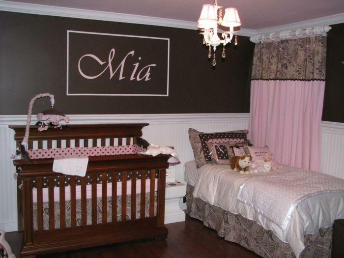 1001 ideen f r babyzimmer m dchen tolle kinderzimmer designs pinterest kinderzimmer. Black Bedroom Furniture Sets. Home Design Ideas