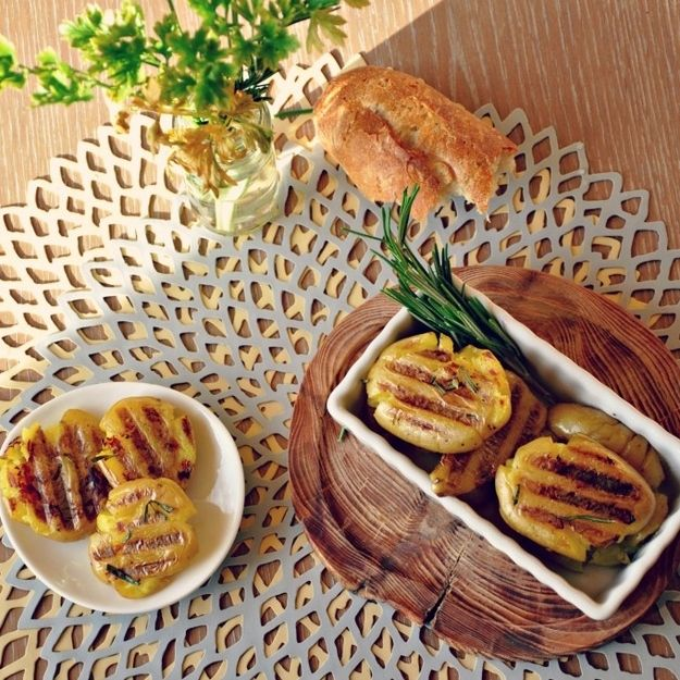 18 Surprising Things You Can Make In A Panini Press Panini Press Grilling And Panini Maker