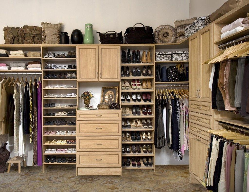 Lowe S Closet Organizers Closet Organization And Storage Solutions Lowes Closet Organizers Closet Designs Closet Storage Design