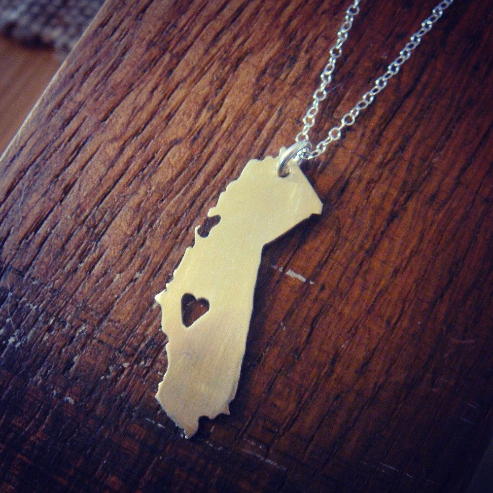 """WANT IT :: California Love Necklace :: $38 