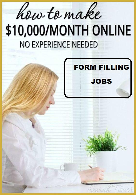 509544e245e14fcffd4fed7ec911191b Online Form Filling Job In Usa on