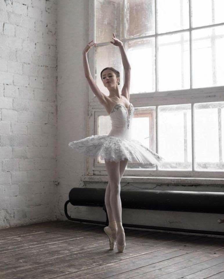 правило частные фотографии балерин сам