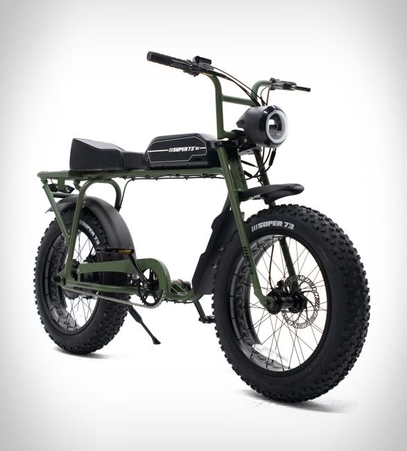 Super73 S1 E Bike In 2020 Electric Motorbike Bike Ebike