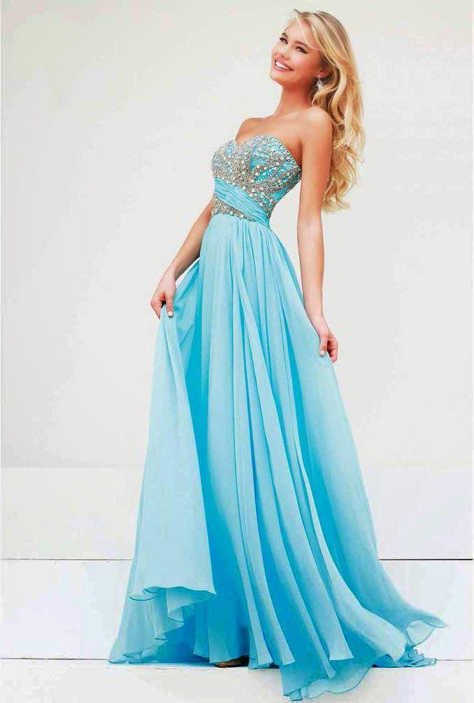 Vestidos bonitos hermosos