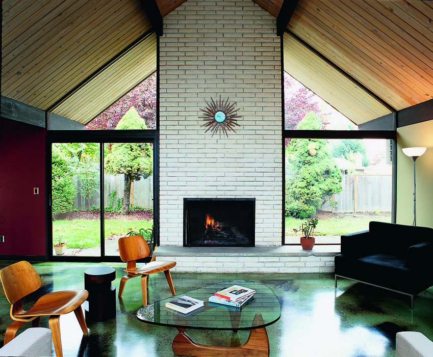 Retro Style Living Rooms Design And Renovation Ideas In 2020
