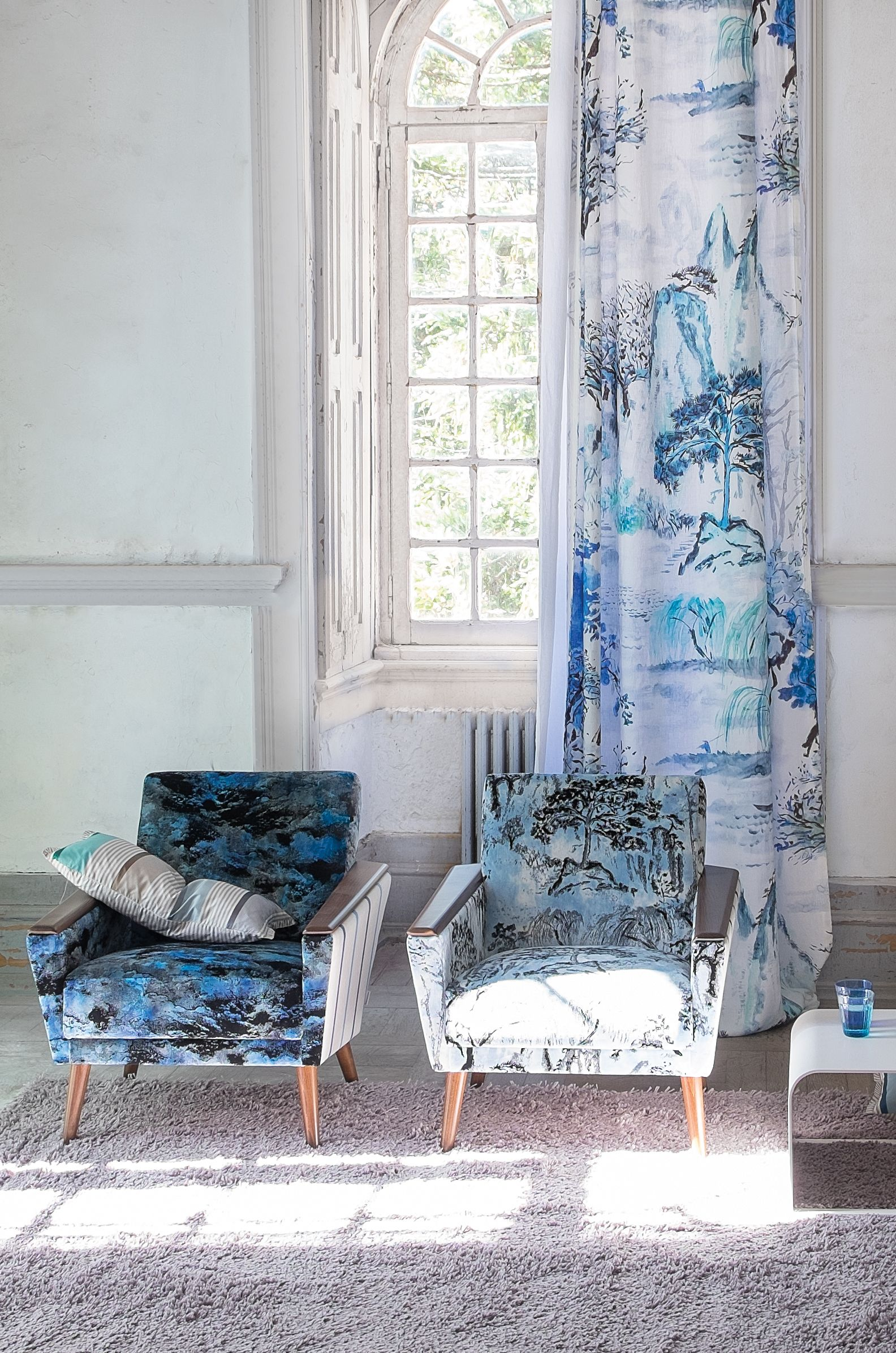 Designers guild jade temple fabric in fact this whole collection is gorgeous designer 39 s - Designers guild telas ...