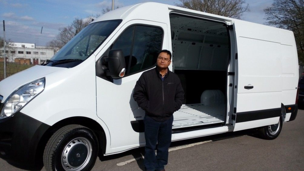 Man With A Van >> Why Man And Van Maidenhead Is The Best For Moving Bracknell