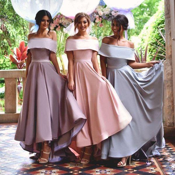 Image Result For 2018 Bridesmaid Trends Bridesmaids Bridesmaid