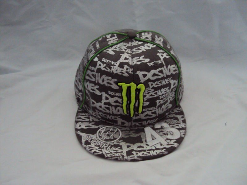 Custom Flat Bill Snapback Hats 1 100
