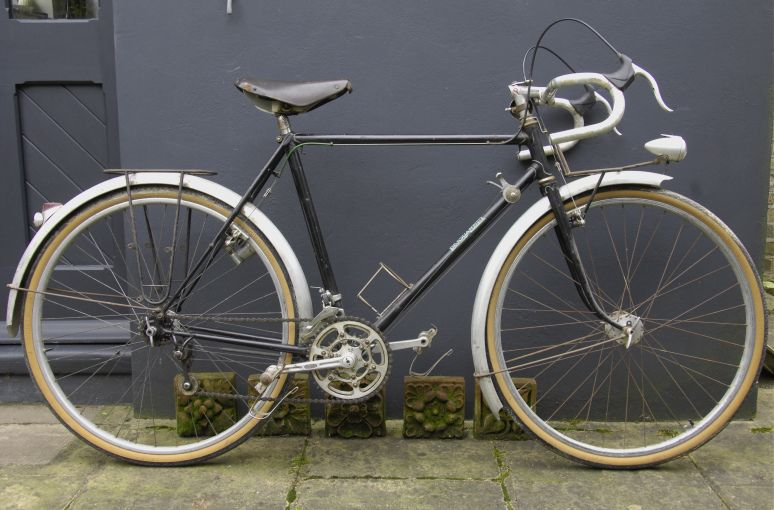 Randonneuse Dejouannet Bicycle Vintage Bicycles Vintage Bikes