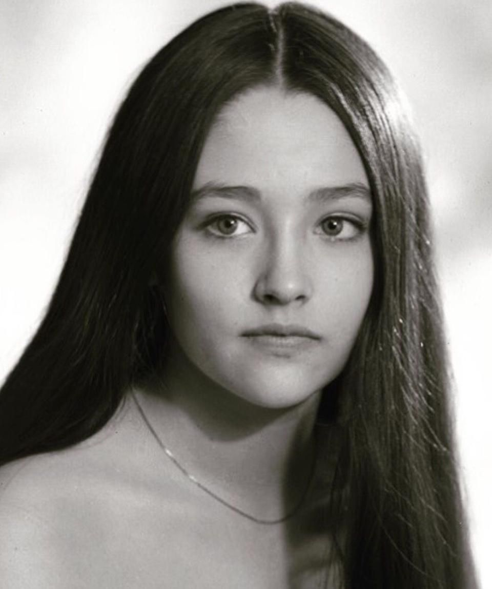 images Olivia Hussey (born 1951)