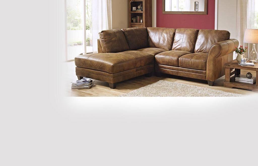 Dfs Savoy Leather Corner Sofa Small Corner Sofa Sofa