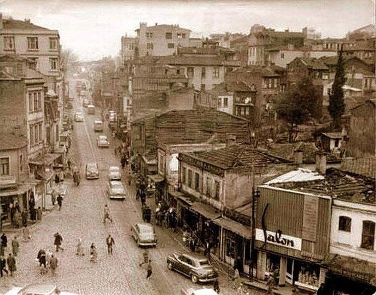 Khalkedon: Kadıköyün Antik Çağ ve Ortaçağ tarihi