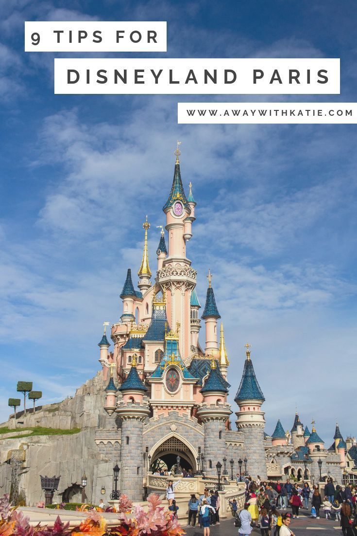 Photo of 9 Tipps für Disneyland Paris
