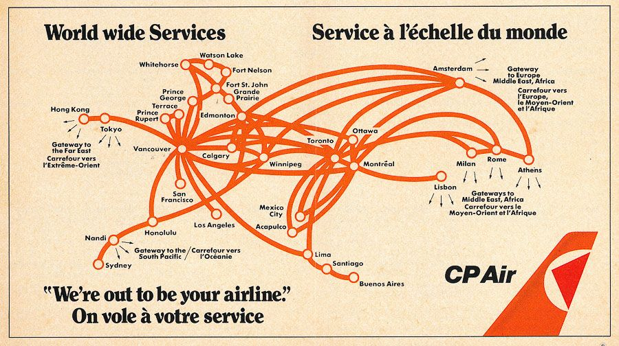 Pin on Airline Memorabilia