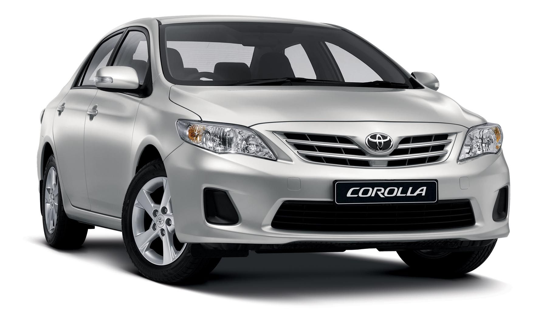 TO Get The Details Of All New Toyota Cars In India Visit QuikrCars