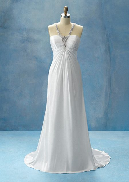 Alfred Angelo 2011 Jasmine Dress | Let Your Heart Decide... A whole ...
