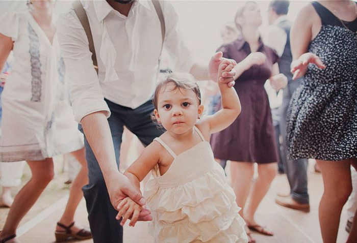 Who Doesnt Love Wedding Dancing
