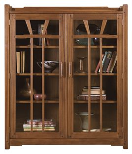 Gamble House Bookcase By Stickley Stickley Furniture Mission Style Furniture Craftsman Furniture
