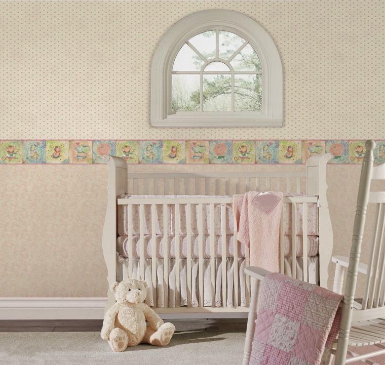 Decoracion habitacion bebe osito peluche habitaci n para - Decoracion bebes habitacion ...