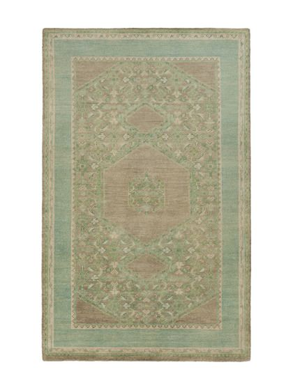 Haven Hand-Knotted Rug by Surya at Gilt