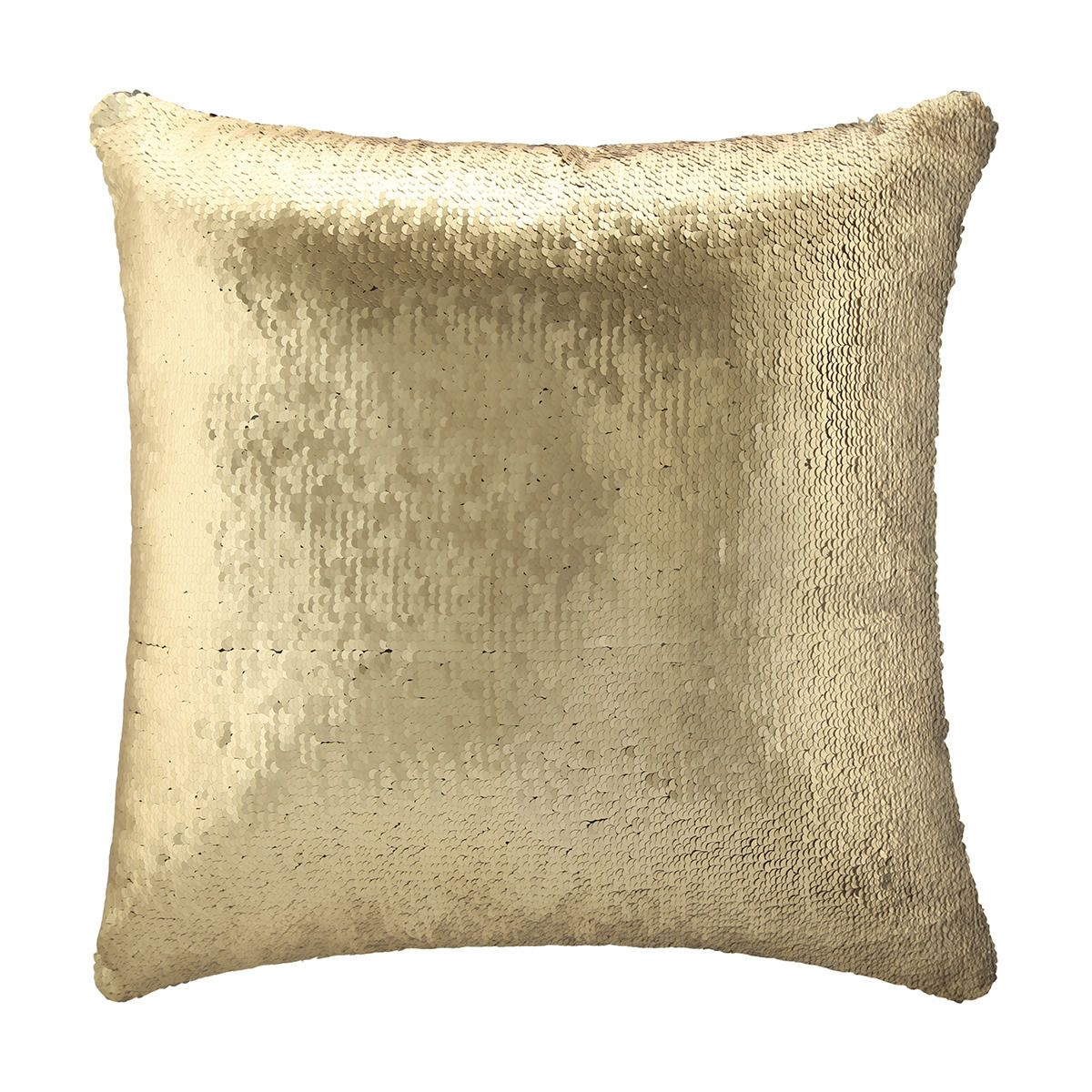 Sequin Cushion Gold Kmart North Arm Cove Pinterest Bedrooms