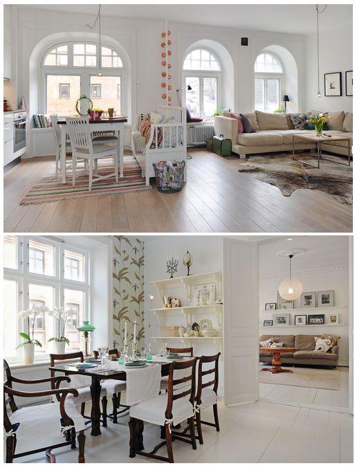 Alvhem Makleri  Interior Clean Space Pinterest Apartments