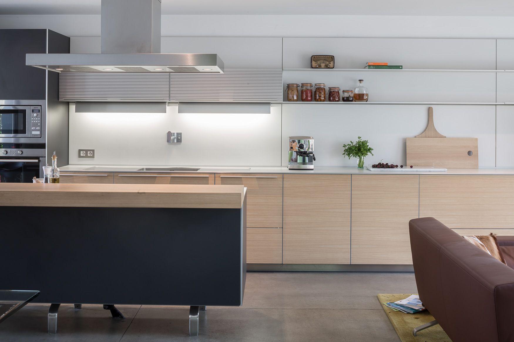 Bulthaup B3 Keuken : Bulthaup rechte keuken house for sale eiber hc zuid