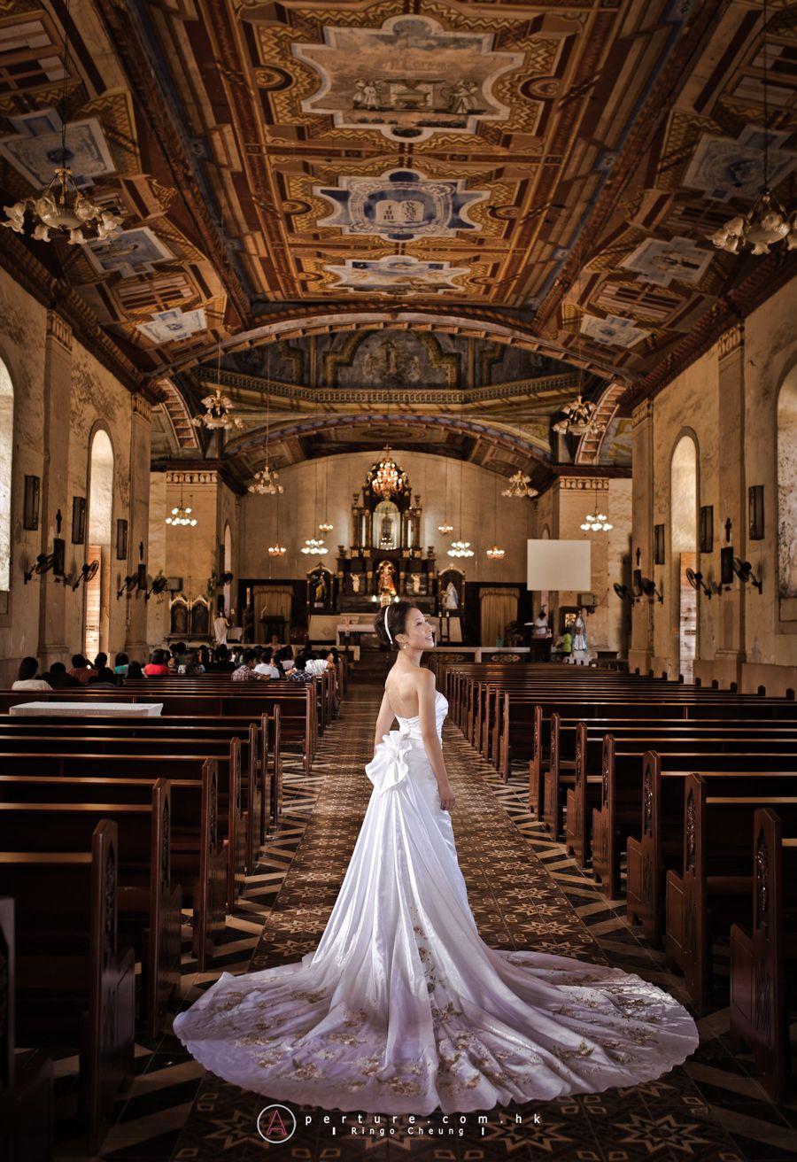 Aperture Production Ringo Cheung Hong Kong Wedding Photographer Bohol Pre