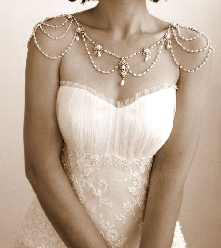 How To Look Ed With These Gorgeous Wedding Jewelry Ideas