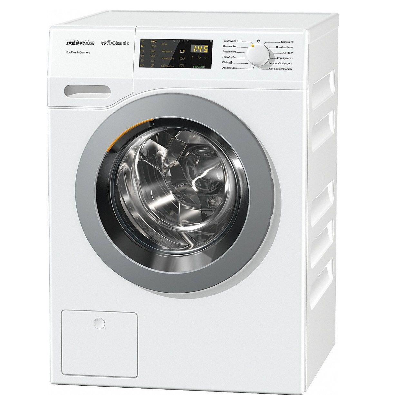 Miele veš mašina WDD030 EcoPlus&Comfort #inelektronik # ...