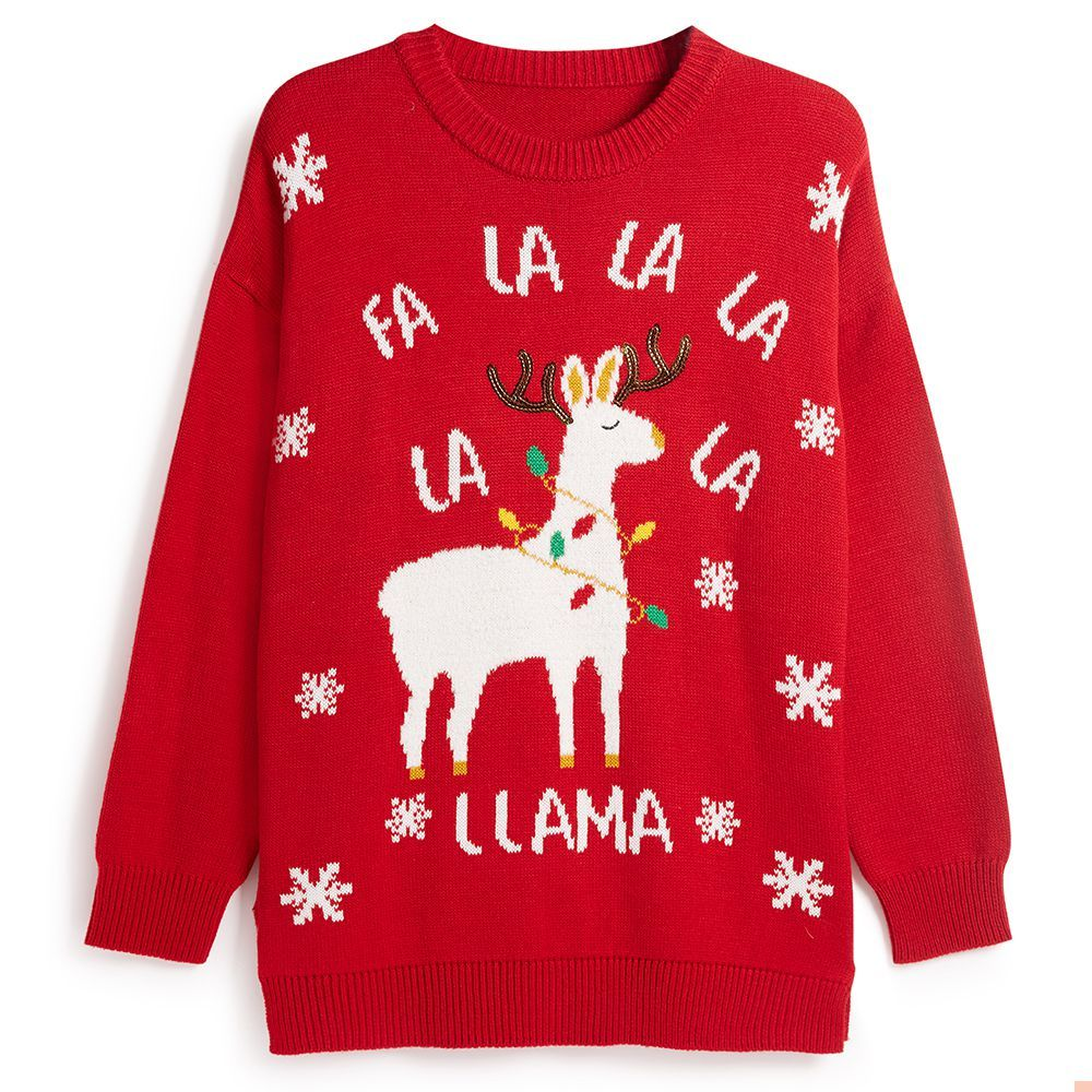 Primark S New Christmas Jumpers Are Here And They Re So Cute Cute Christmas Jumpers Christmas Jumpers Christmas Sweaters