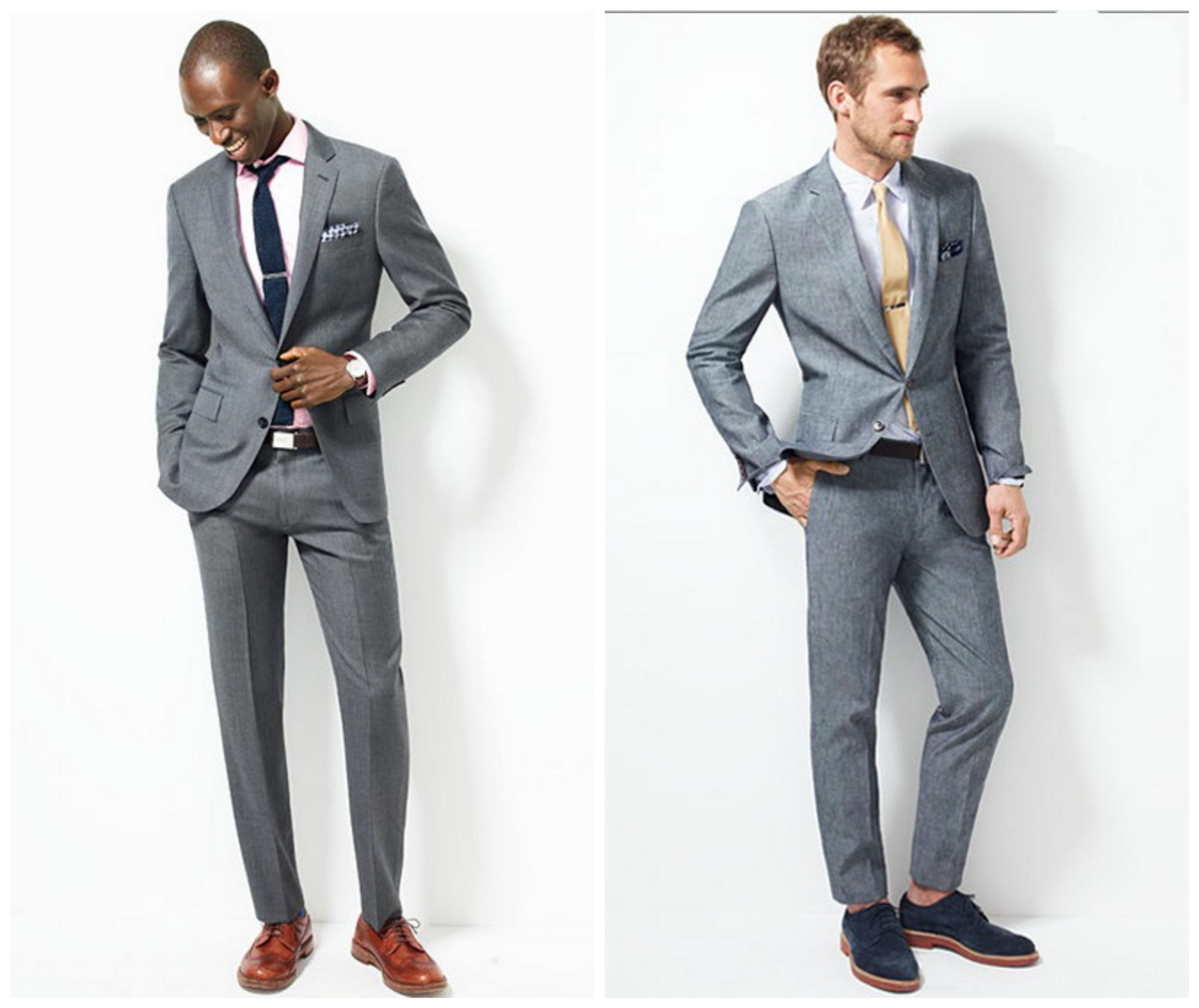 Finding The Right Outfit For The Groom | Wedding suits and Wedding