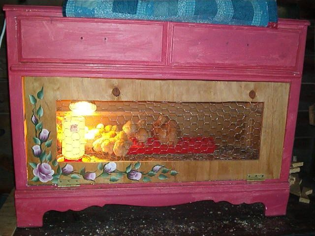 Now Thatu0027s A Chick Brooder!! | BROODER BOX IDEAS | Pinterest | Coops,  Chicken Coup And Backyard Chickens