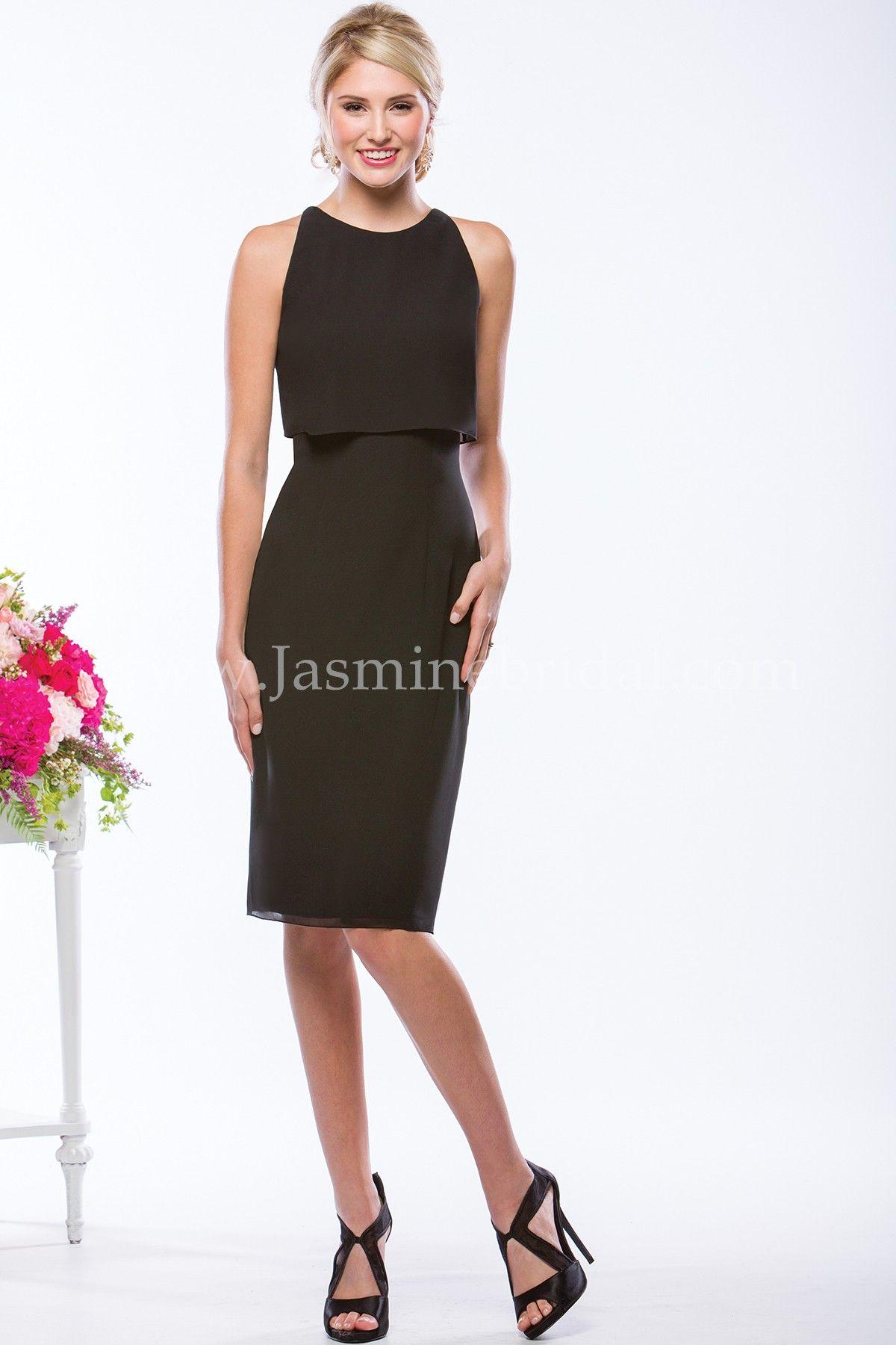 Jasmine bridal bridesmaid dress jasmine bridesmaids style p176057k jasmine bridal bridesmaid dress jasmine bridesmaids style p176057k in noir this sophisticated bridesmaid dress ombrellifo Images