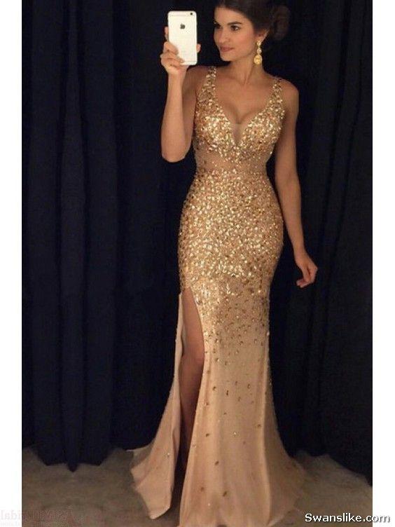 Prom dresses long  1b50787563f2